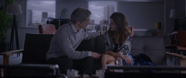 Imagen de la película / Fuente: Cinemagavia