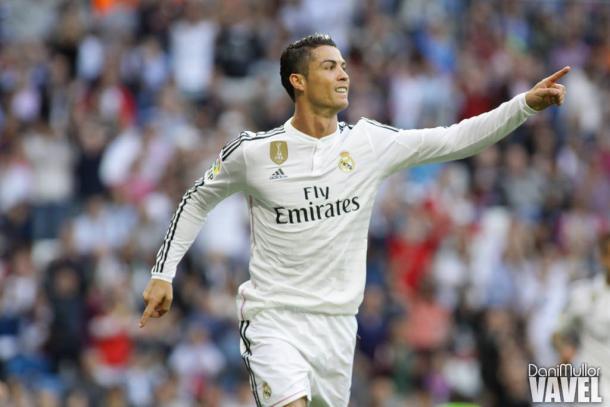 Cristiano Ronaldo | Foto: Dani Mullor - VAVEL