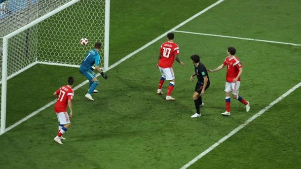 Foto: Sitio Oficial FIFA