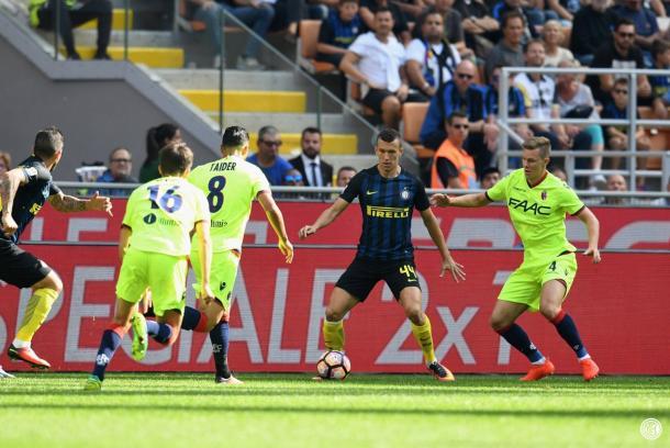 Foto: @Inter