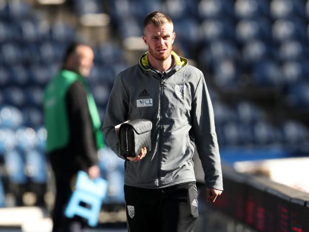 Brunt regresa a una convocatoria ocho meses después de su lesión de rodilla. Foto:WBA