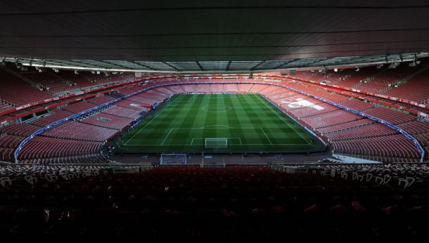 Fonte: Arsenal/Twitter