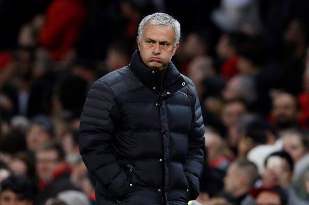 José Mourinho | Fonte: twitter.com/ETribuneSports