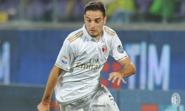 Genoa Milan 3-0 - https://twitter.com/acmilan
