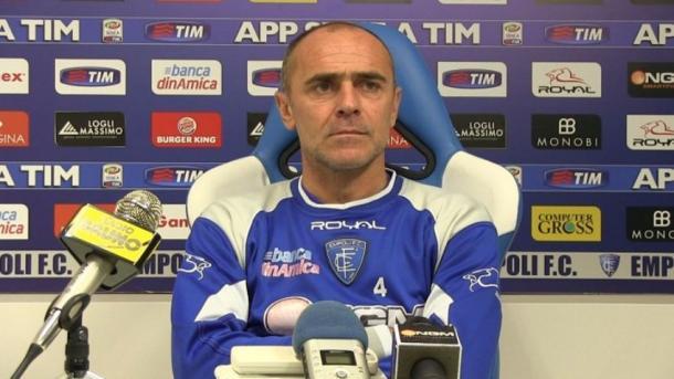 Giovanni Martusciello | Fonte: twitter.com/IlNapolionline