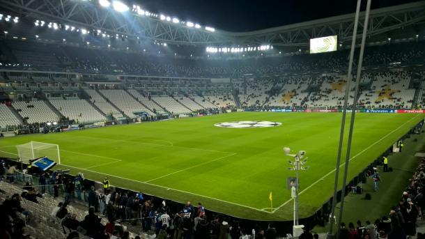 Fonte foto: Juventus.com