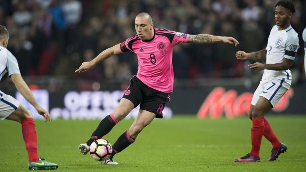 Inghilterra-Scozia 1-0 | Foto: @ScottishFA