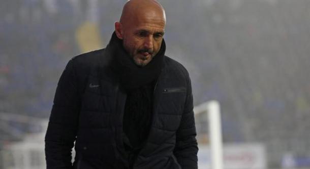 Luciano Spalletti - il messaggiero