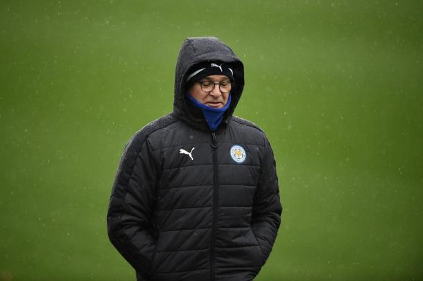 Foto: Leicester/Twitter