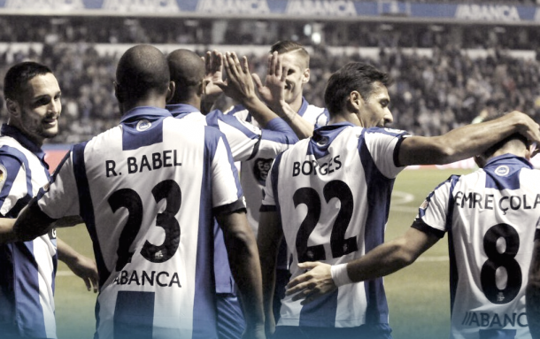 Foto de R.C. Deportivo