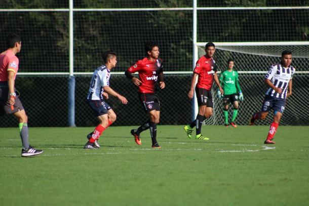 (Foto: Atlas FC)