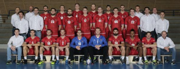 República Checa | Foto: EHF