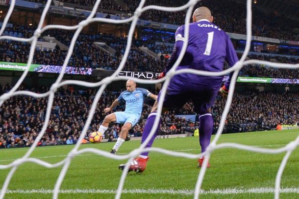 Manchester City, infortunio per Gundogan: si teme un lungo stop