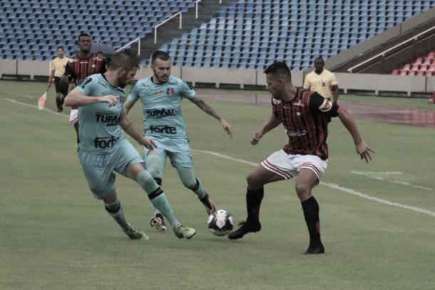Foto: Divulgação/Santa Cruz F.C