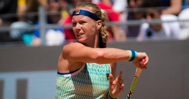 Kiki Bertens | Foto: WTA