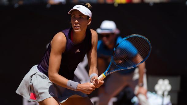 Garbiñe Muguruza | Foto: WTA