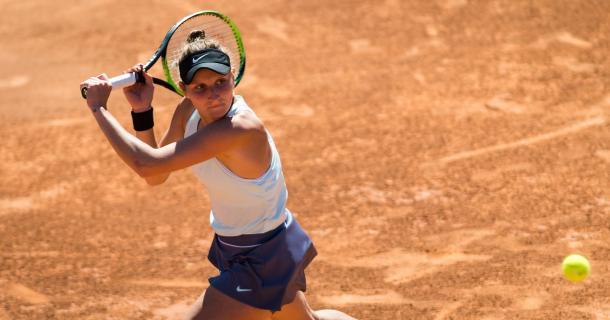 Marketa Vondrousova | Foto: WTA