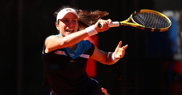 Johanna Konta | Foto: WTA