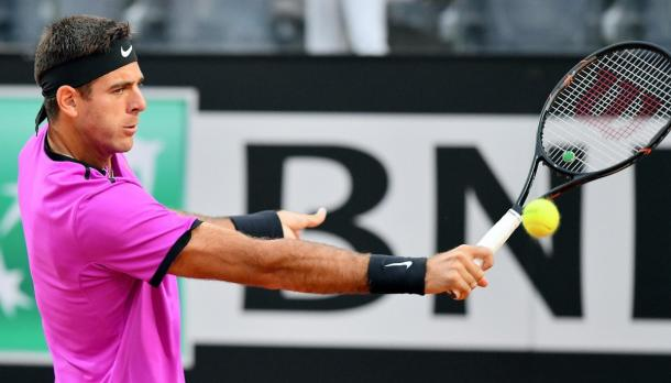 Internazionali d'Italia, Zverev raggiunge Isner in semifinale