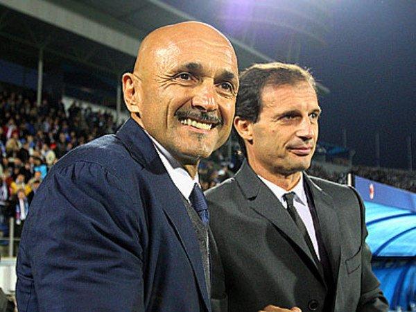 Juventus-Inter a Valeri: i precedenti non fanno sorridere i nerazzurri