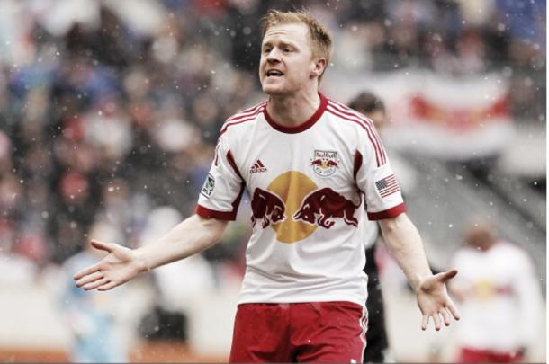 Will McCarty help ailing Fire? | Source: Mike Stobe/ Getty Images Sport