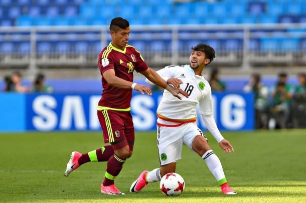 Foto: Telemundo Sports