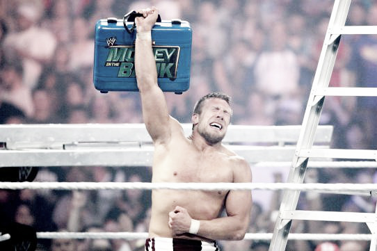Bryan's rise to the main event began here. Photo- Bleacher Report