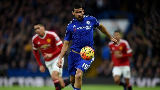 A return to form for Diego Costa would be welcomed by all Blues' fans. | Image: Getty Images