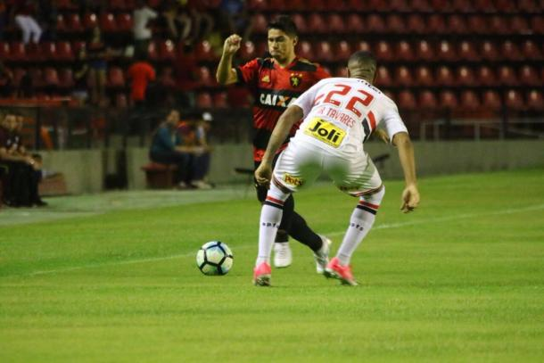 Foto: Williams Aguiar|Sport Recife