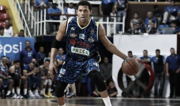 Carrera aportó mucho a la ofensiva para Marinos / Foto: Meridiano.