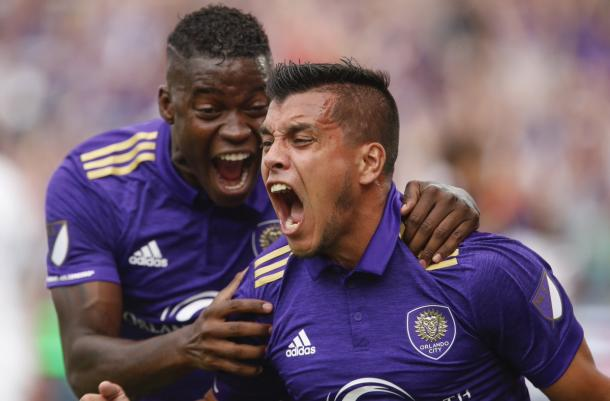 Orlando and Montreal provided the best viewing in the MLS this weekend | Source: Reinhold Matay-USA TODAY Sports