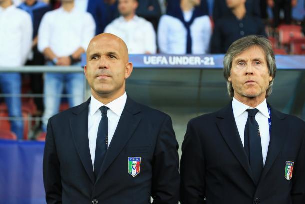 Foto: Nazionale Italiana - Twitter
