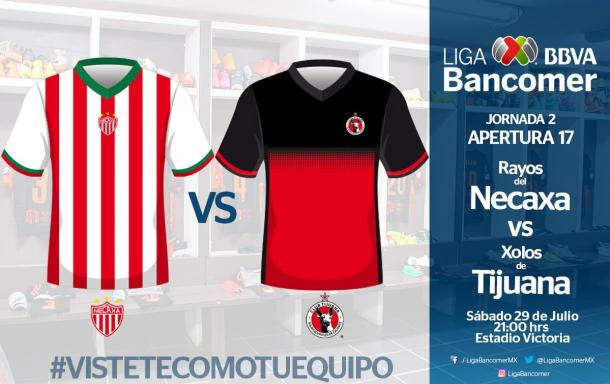 Foto: Liga MX / Facebook