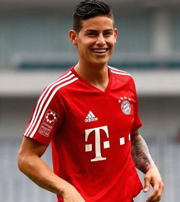 International Champions Cup: Bayern Monaco-Inter su Premium Sport
