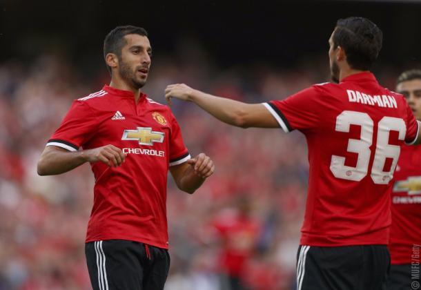 Foto: Divulgação / Manchester United