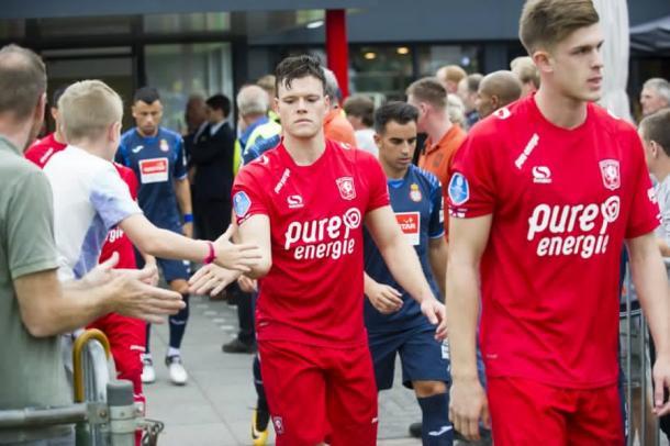 Foto: Twente