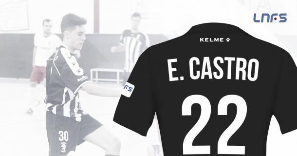 Edu Castro seguirña en Tenerife | Foto: @IberiaToscal