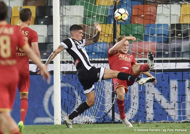 Fonte immagine: Twitter @Udinese_1896