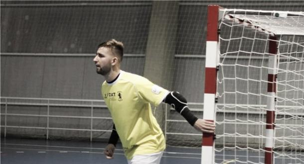 David García continuará en el Tenerife | Foto: @IberiaToscal