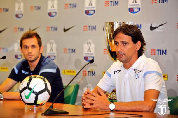 Com final emocionante, Lazio bate Juventus e vence a Supercopa da Itália
