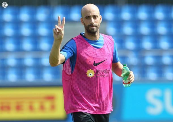 Inter, Miranda è ok: da domani a disposizione di Spalletti