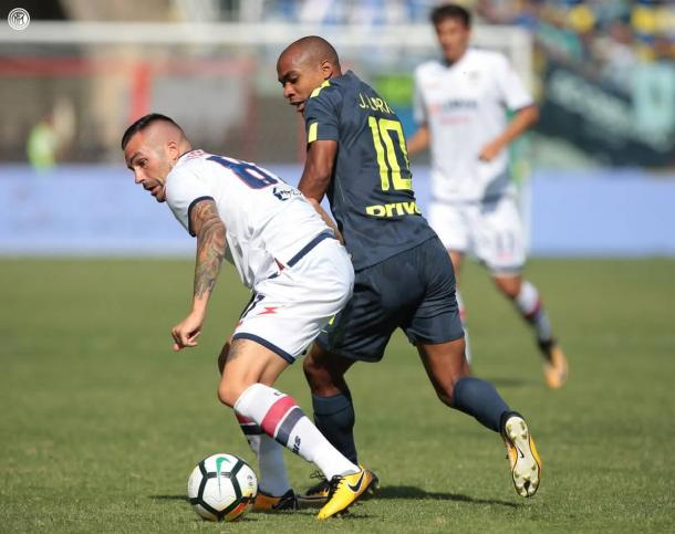 Bologna-Inter, diretta tv e streaming