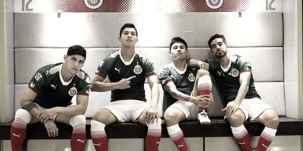 Foto: Puma México