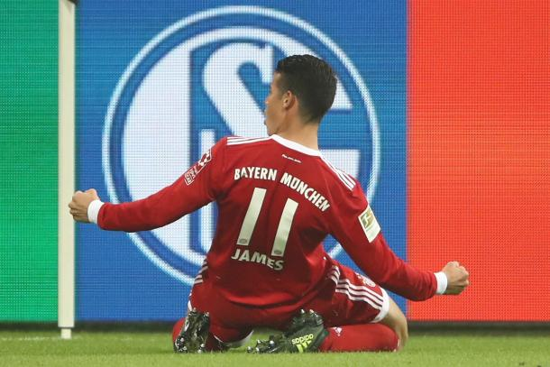 Fonte immagine: Twitter @FCBayern