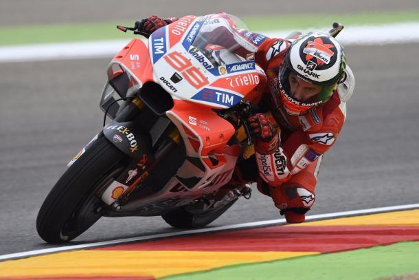 MotoGP 2017, Aragon: Marquez vince, Dovizioso soffre
