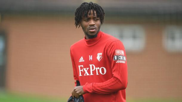 Silva se lamentó por la lesión de Chalobah | Foto: Watford.