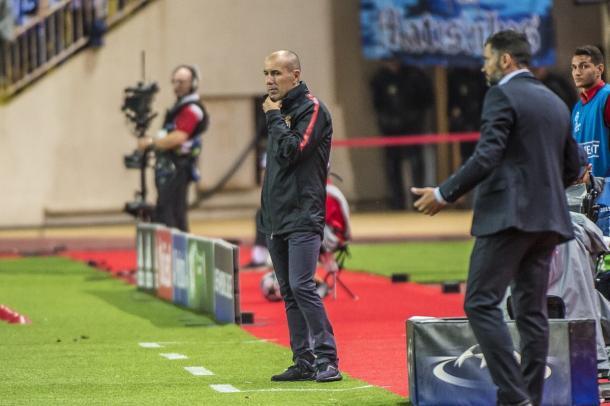 Foto: Reprodução/AS Monaco