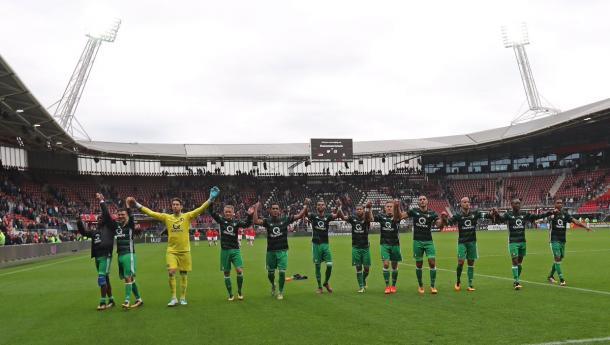 Foto: @Feyenoord
