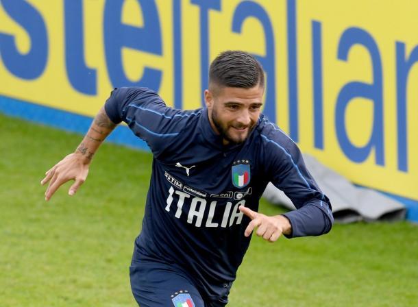 Nazionale Italiana Twitter