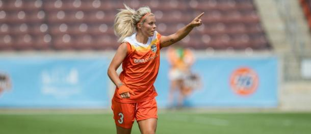 Daly won goal of the week in Week 1 of the 2017 season l Source: Houstondynamo.com